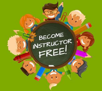 Become Instructor