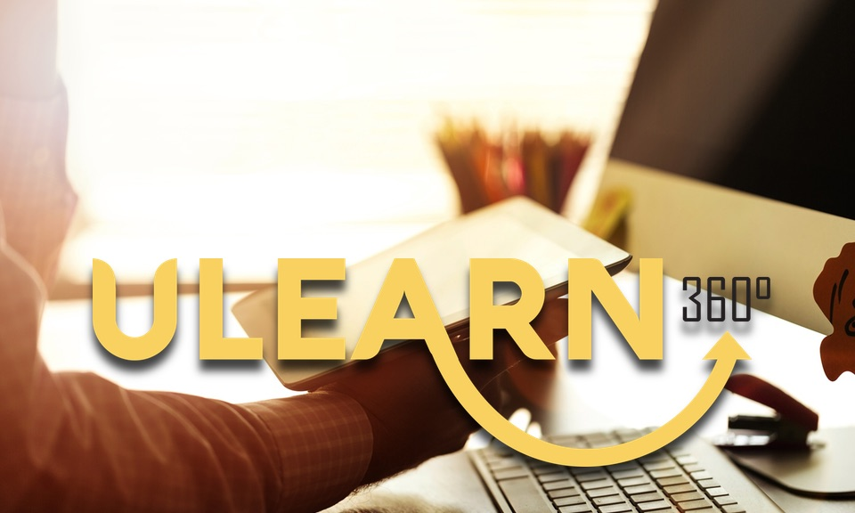 ULEARN 360 ABOUT US